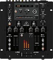 DJ микшер BEHRINGER NOX202