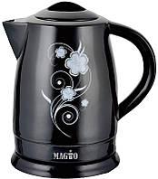 Электрочайник Magio MG-125