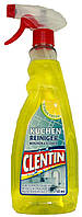 Средство для уборки на кухне Clentin Kuchen Reiniger Citrus Fresh 750мл.