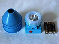 Овоскоп для проверки яиц ОВ-3 светодиодный