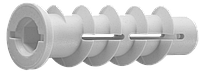Дюбель для газобетона пластиковый 12х60