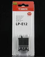 Аккумулятор Сanon LP-E12 для EOS-M Rebel SL1 100D DSLR Digital (аналог)