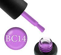 Гель-лак для ногтей Naomi Boho Chic № 14
