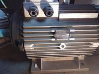 Трехфазные асинхронные двигатели фирмы SOGA серии MT1