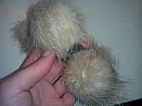 Резинка из меха нутрии