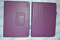 Чехол-книжка для Acer Iconia A1-810 (фиолетовый цвет)