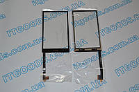 Оригинальный тачскрин / сенсор (сенсорное стекло) для HTC One 801e M7 (черный цвет)