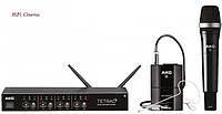 AKG DMSTetradMixed - Цифровая радио система, фото 1