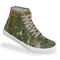 Кеды Mil-tec Multitarn Army Sneaker