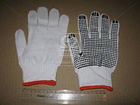 Перчатки (DK-PR3) рабочие <ДК>