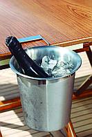 WINDPROOF Ведерко для охлаждения шампанского, с крепежом к столу