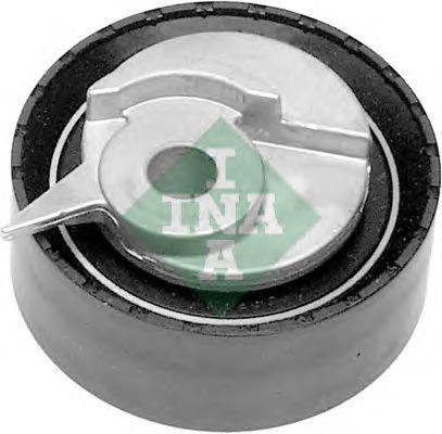 Ролик натяжной ТНВД LT/T4 2.5TDI 96-06 (нижний), фото 2