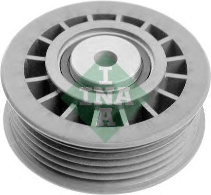 Ролик ремня генератора (направ.) OM601-602 Sprinter/Vito/208-410 (- г/у)