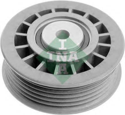 Ролик ремня генератора (направ.) OM601-602 Sprinter/Vito/208-410 (- г/у), фото 2