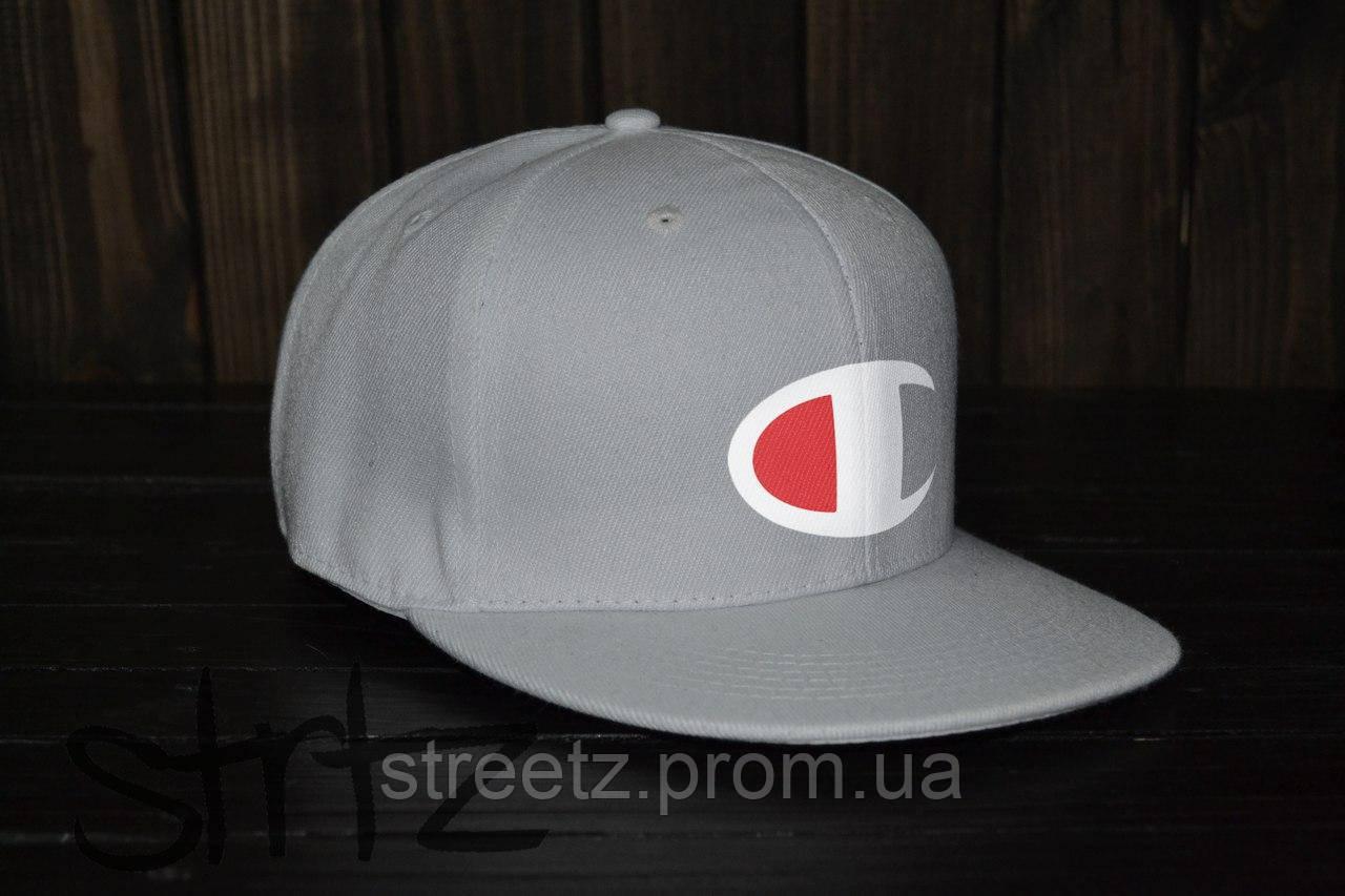 Champion Snapback Cap Кепка Снепбек