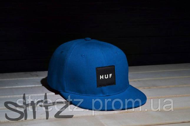 HUF Snapback Cap Кепка Снепбек, фото 2