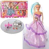 """Кукла с нарядом 628A1/A6 """"Pretty"""", 28 см (Y)"""