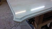 Стол из акрилового камня