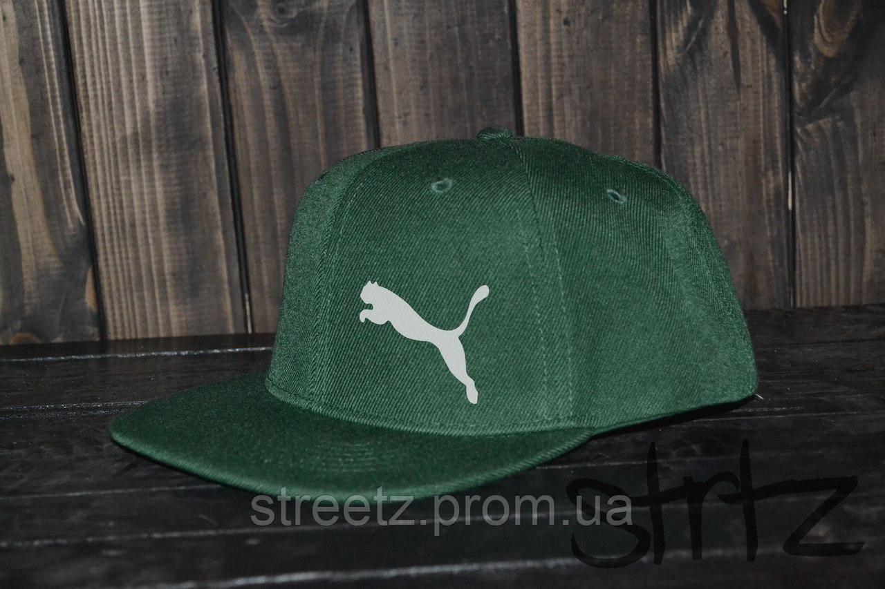 Puma Snapback Cap Кепка Снепбек