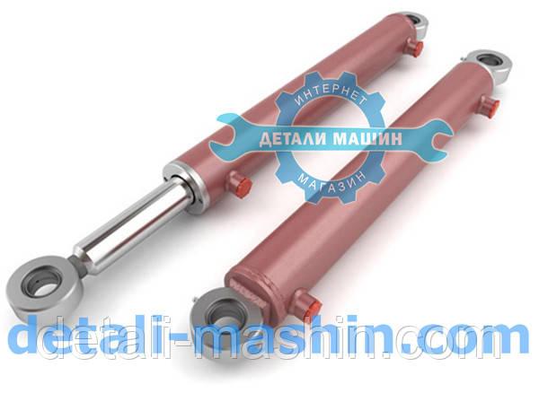 Гидроцилиндр МЦ80/40х400-3.22 (700) (Гидросила) (гідроциліндр) - Детали машин в Мелитополе