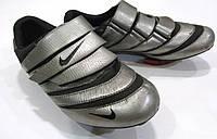 Вело кроссовки NIKE Carbon (24.5 cм), Хор сост!