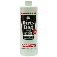 Шампунь Ring5 Dirty Dog для собак, суперконцентрат, 1 л