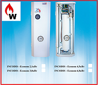 Электрический котел INCODIS Econom-  2.1 кВт