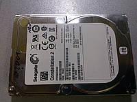 "HDD 2.5"" Seagate 500GB SATA3 ST9500620NS практически новый - №2001"