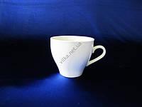 Чашка белая чайная без блюдца Надежда 175 мл. (6 шт. в уп.) 18265