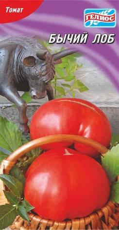 Семена томатов Бычий лоб 25 шт., фото 2