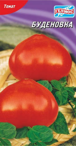 Семена томатов Буденовка 20 шт., фото 2
