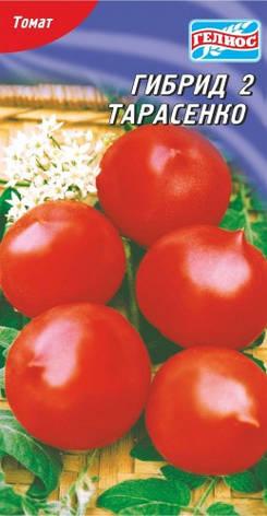 Семена томатов Гибрид 2 Тарасенко 20 шт., фото 2