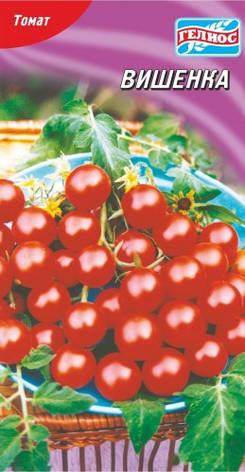 Семена томатов Вишенка 30 шт., фото 2