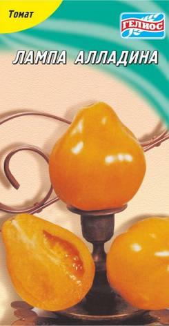 Семена томатов Лампа Алладина 25 шт., фото 2