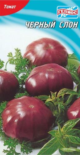 Семена томатов Черный слон 25 шт.