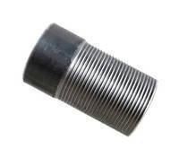 Полусгон стальной 40 мм ГОСТ 8969-75