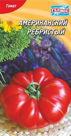 Семена томатов Американский ребристый 10 г, фото 2