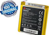 Аккумулятор батарея для Huawei Honor U8860 / Spark U8600 / Ascend P1 оригинал