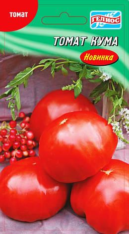 Семена томатов Кума 25 шт., фото 2