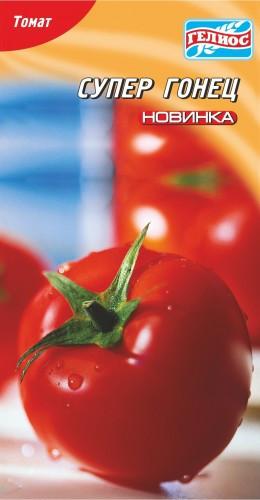 Семена томатов Супер гонец 25 шт.