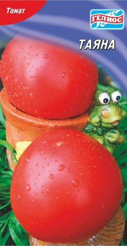 Семена томатов Таяна 25 шт.