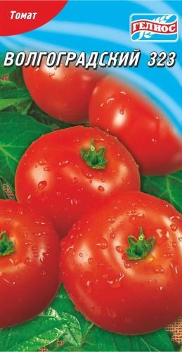 Семена томатов Волгоградский 323 500 шт.