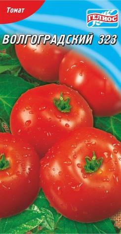 Семена томатов Волгоградский 323 500 шт., фото 2