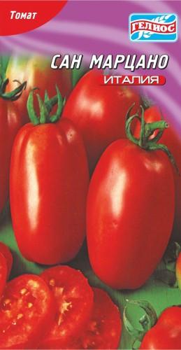 Семена томатов Сан Марцано 500 шт.