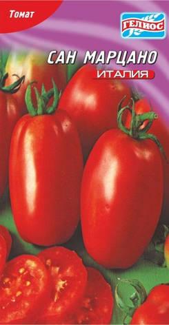 Семена томатов Сан Марцано 500 шт., фото 2