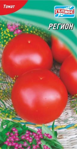 Семена томатов Регион 10 г