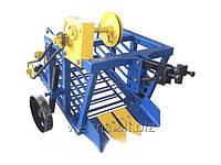 Картофелекопатель механизированный КРТ-1 (КРОТ) Агромарка