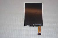 Оригинальный LCD дисплей для Nokia 208 301 515 С3-01 X3-02 | Asha 202 203 206 300