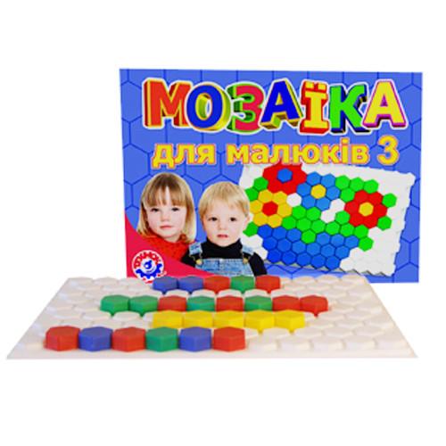 "Мозаика 0908 ""Для малышей"",  34х25х4 см (Y)"