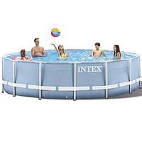 Каркасный бассейн Intex  366х76см Intex 28710
